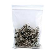 10×13″ 4 Mil Reclosable Poly Bag (500/Case) $66.67/piece