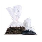 2×6″ 3 Mil Flat Poly Bag (5000/Case) $39.25/piece