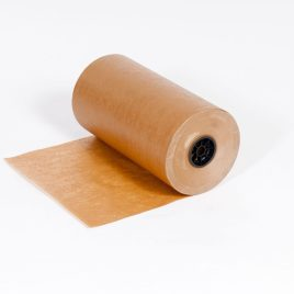 24″x1,500` 30# Waxed Paper Roll $91.24/piece