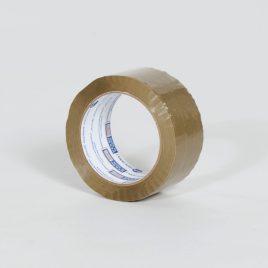 2″x110 yds. 1.75 Mil Utility Grade Tan  Acrylic Carton Sealing Tape (36 rolls/Case) $69.47/piece