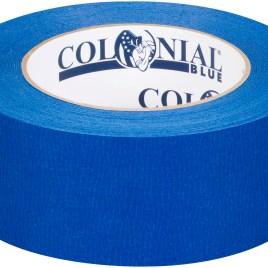 1″x60 yds. (24mmx55m) 5.1 Mil Blue Painter's Tape (36/Case) $94.28/piece