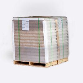 3x3x72 .160 Edge Protector (800/Skid) $1.36/piece