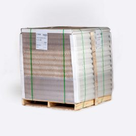 3x3x72 .225 Edge Protector (550/Skid) $1.91/piece