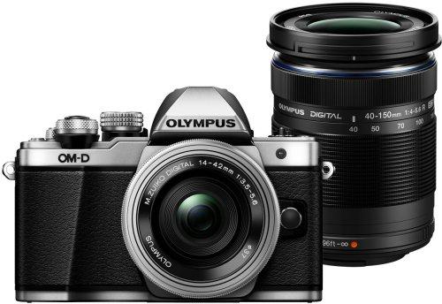 olympus EM10 Mk II