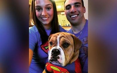 Alexis, Dan & Thor