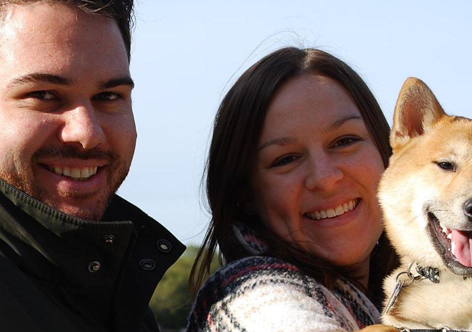 Ashley & Ninja