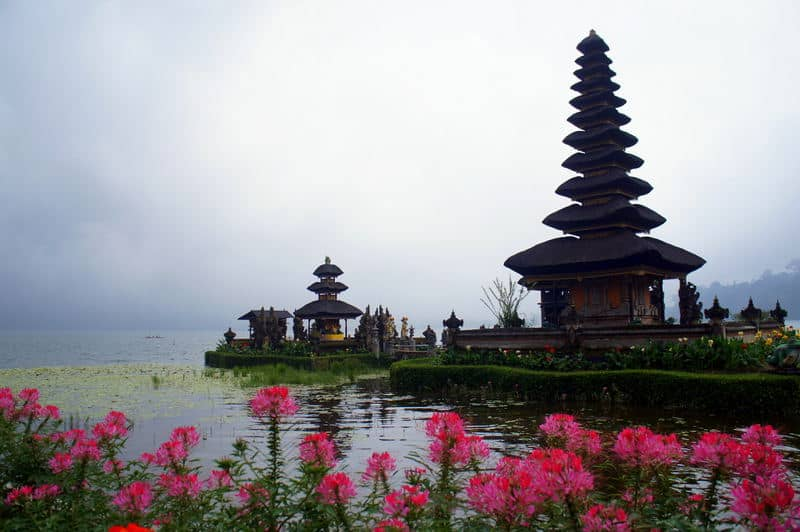 3 Temples Not to Miss in Bali Indonesia