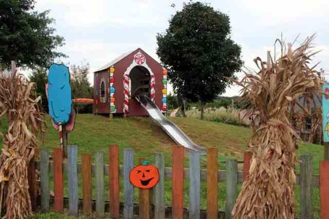 Cox Farms Kiddie Zone