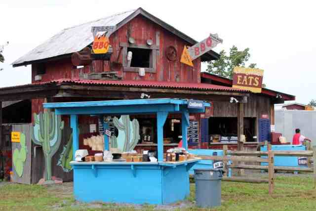 Cox Farms Food