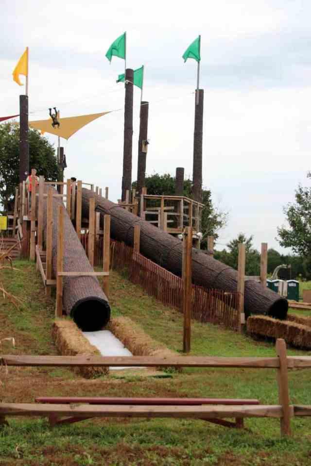 Cox Farms Slides
