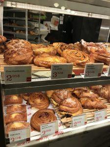Paillard - St-Jean bakery in Old Quebec City