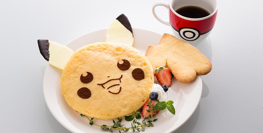 G-Pikachus-Sweeeeet-Pancake