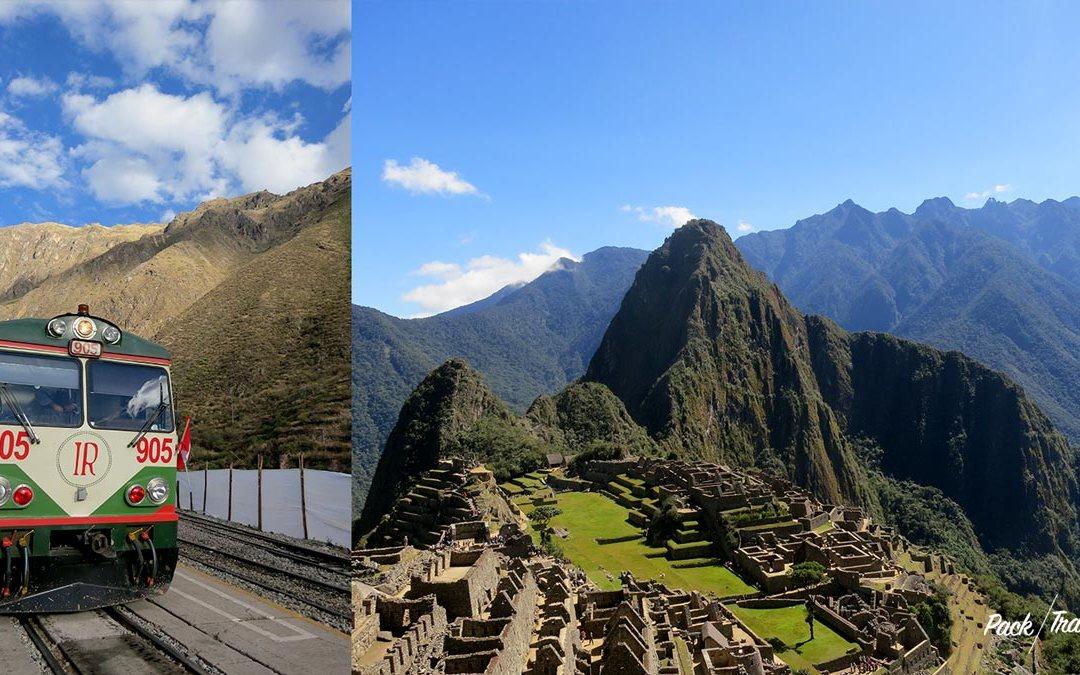 Peru 秘魯 13天自助行:一趟美與崩潰之旅