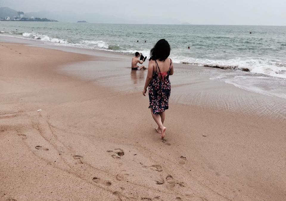 在越南,五天學會過馬路(下)—芽庄