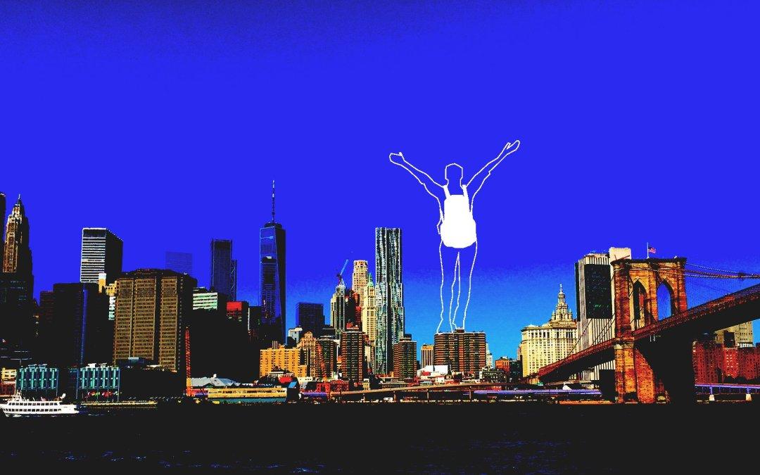 第一次到紐約旅行 值得注意的七件事