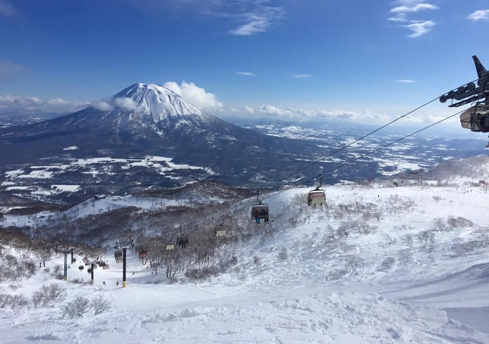 斷腿、錯過班機、雪板被偷… 史上最悲慘的北海道滑雪之旅