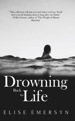 drowning cover - Publisher