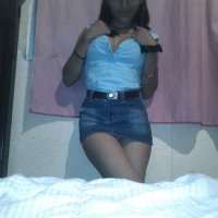 Linda Jovencita Tetona en Minifalda [260 FOTOS]