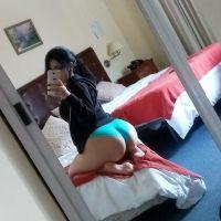 Chica Otaku de tetas increibles se exhibe con nudes y videos Hot.!
