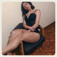 Gisela Méndez y su culazo precioso, abierto y sin censura. Fotos+