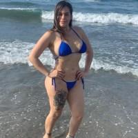 Valentina Arcquin rica mujer tetona + VIDEOS