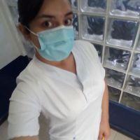 Pack Doctora Mostrando Las Tetas En El Trabajo