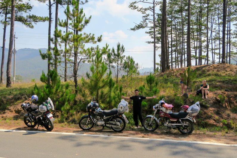 Easy Riders