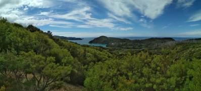 View of Abel Tasman