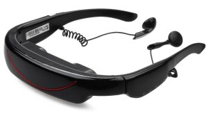 VideoGlasses