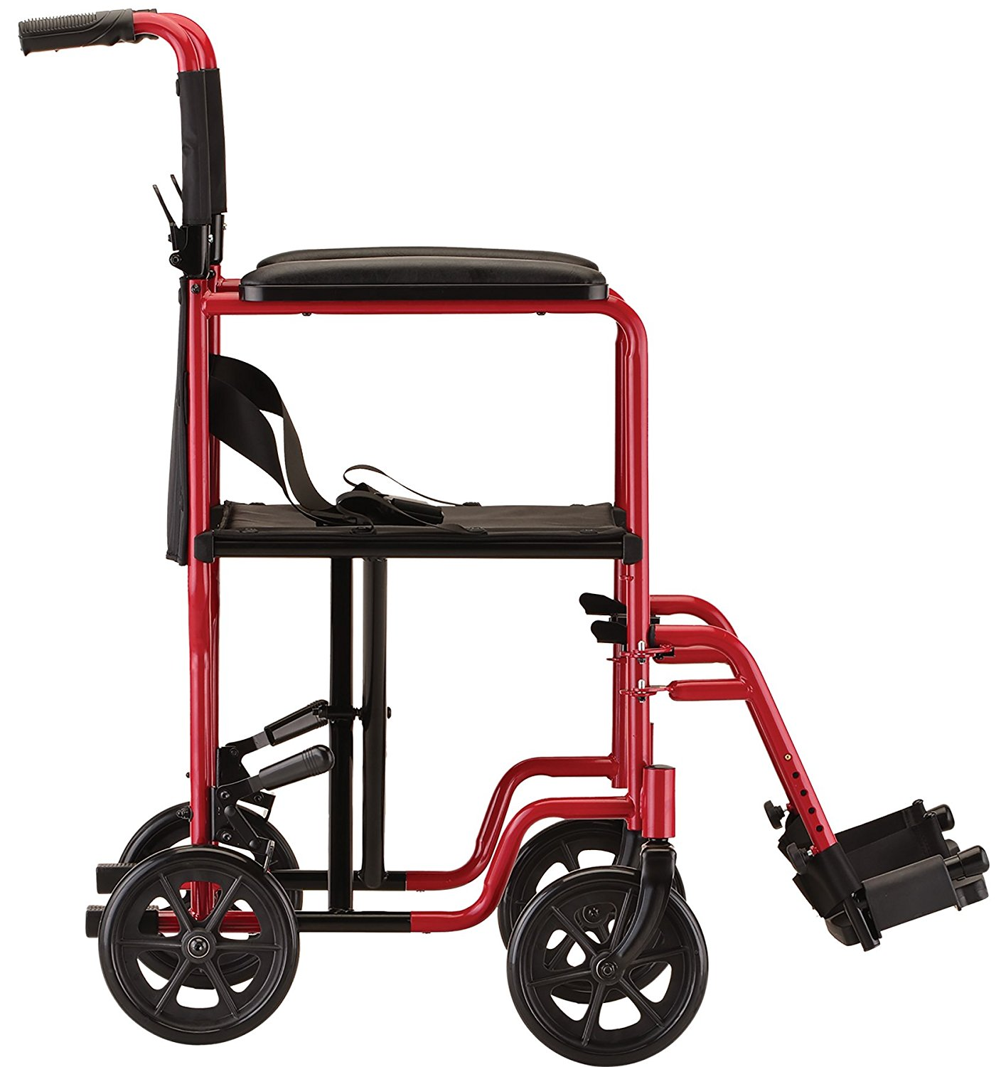 transport wheelchair nova pub style table and chair set manual mobility products pacific medical supply salem oregon
