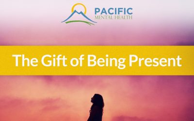 The Gift of Being Present
