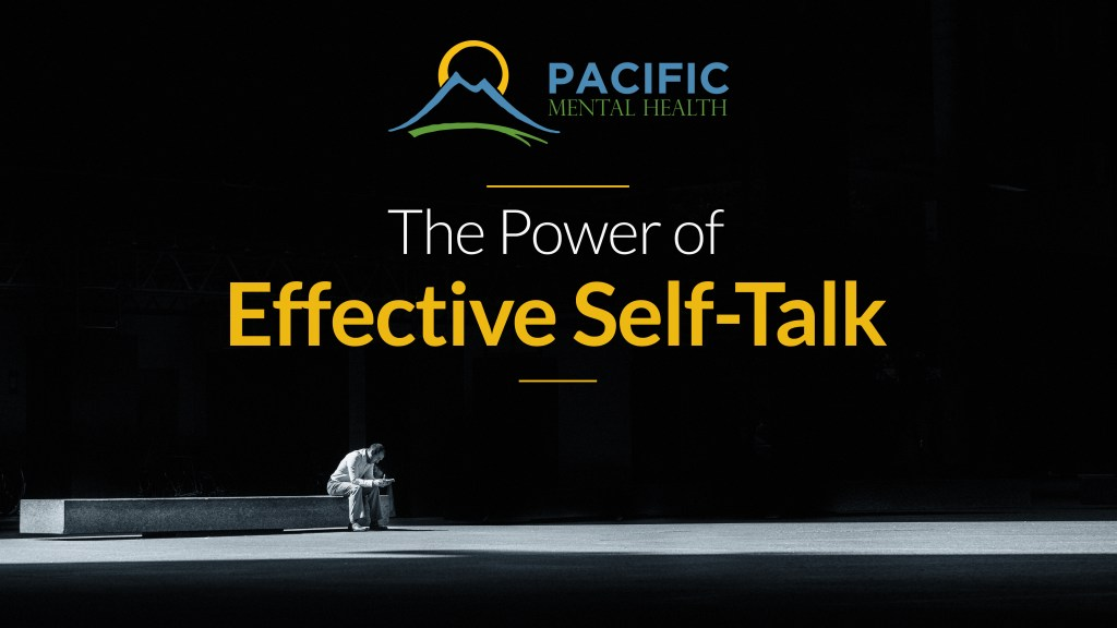 The Power of Effective Self-Talk