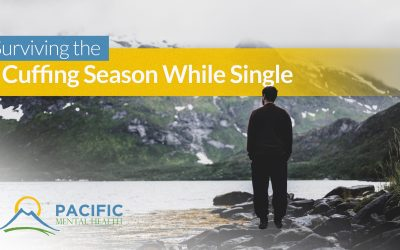 Surviving the Cuffing Season While Single