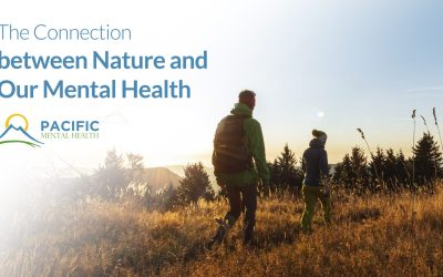 The Connection Between Nature and our Mental Health