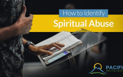 How to Identify Spiritual Abuse