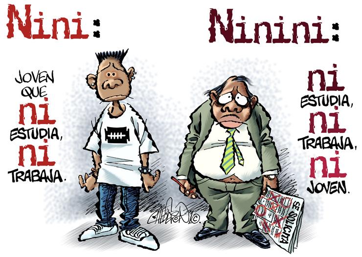 Ninini - Calderón