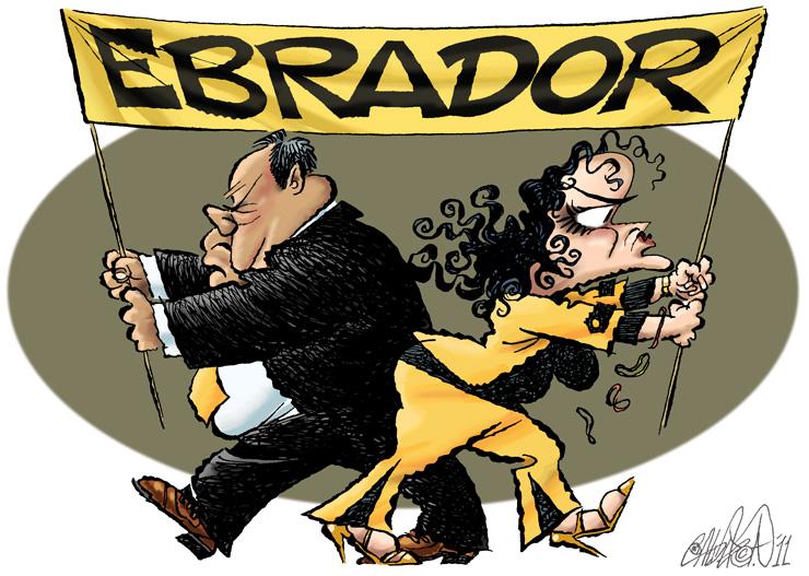 Ebrador - Calderón
