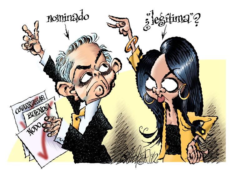 Hay candidato - Calderón