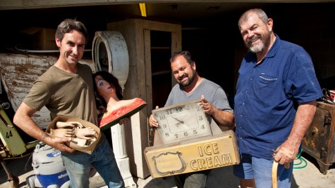 american pickers 2