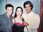 LLUVIA DE ESTRELLAS - A3 TV