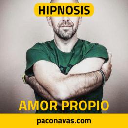 Hipnosis Amor Propio