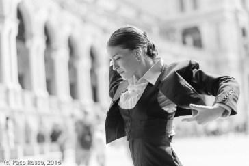 A stroll through dance