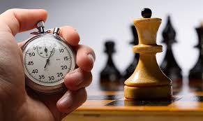 Controlando tiempo