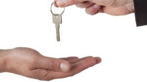 delegar llaves