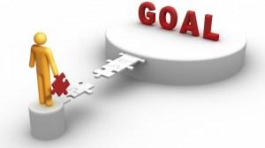 metas y objetivos