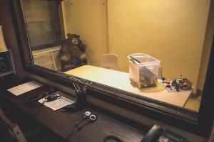 Observation Room 3