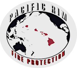 Pacific Rim Fire Protection logo