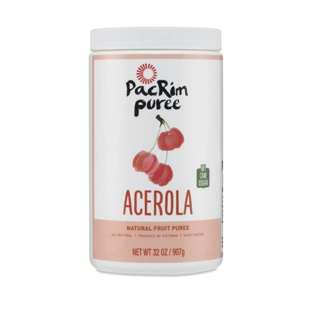 Acerola_Puree