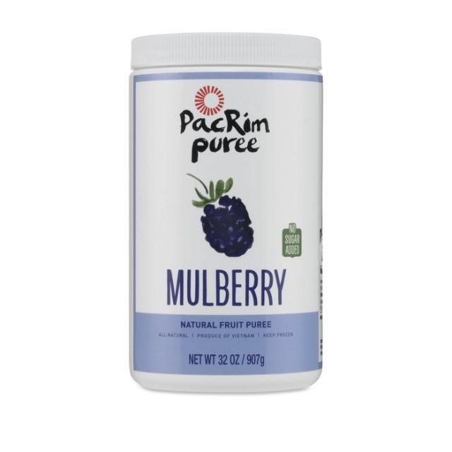 Mulberry_Puree