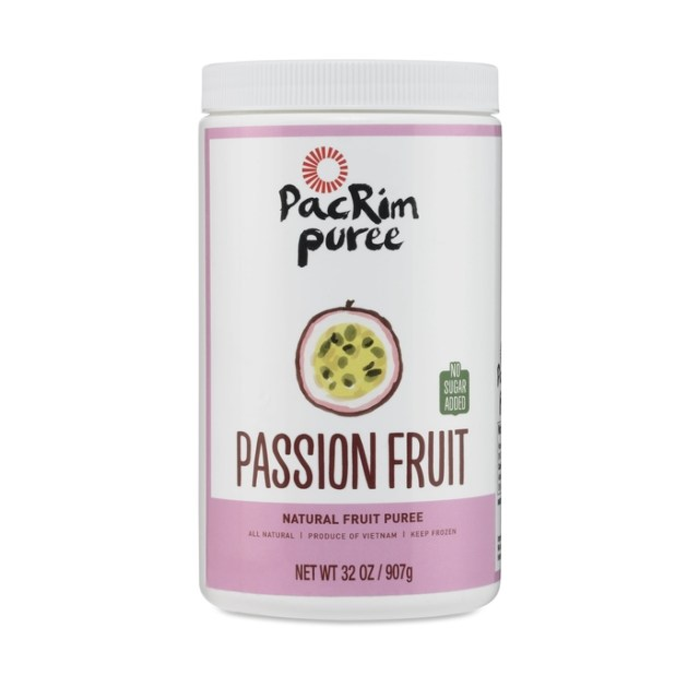 Passionfruit_Puree